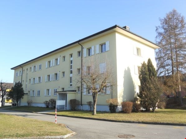 moderne 3-Zimmer-Wohnung nahe des Städtli Murten zu vermiete 14943553