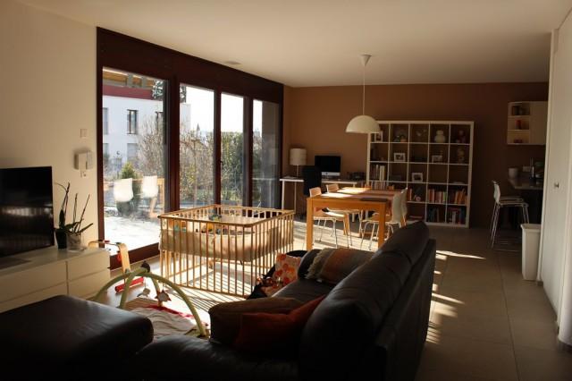 Grand appartement 5 pièces à Satigny 15361561