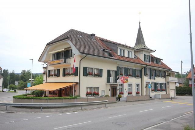Hotel mit Gilde-Restaurant, 5 Räumlichkeiten für Anlässe all 17050808