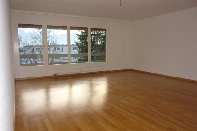 4 ½ Zimmer-Wohnung in Steffisburg ! 14930425