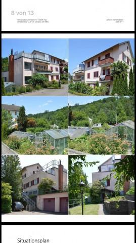 Schöne helle moderne Terrassenwohnung 14663438