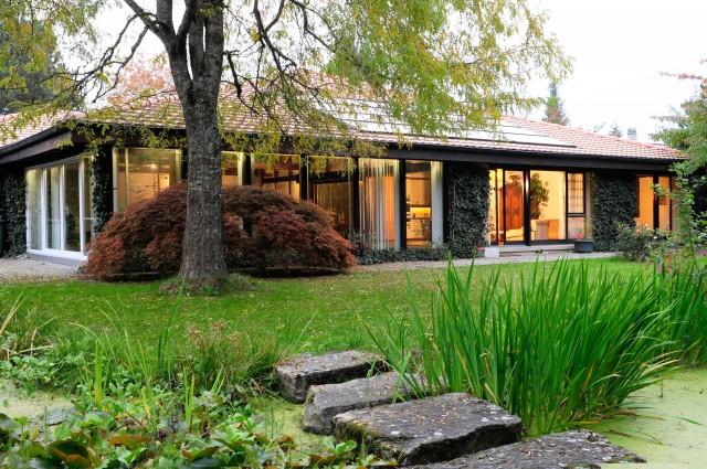 Villa rustique en stile chalet a vendre à le Mouret Canton F 14988984