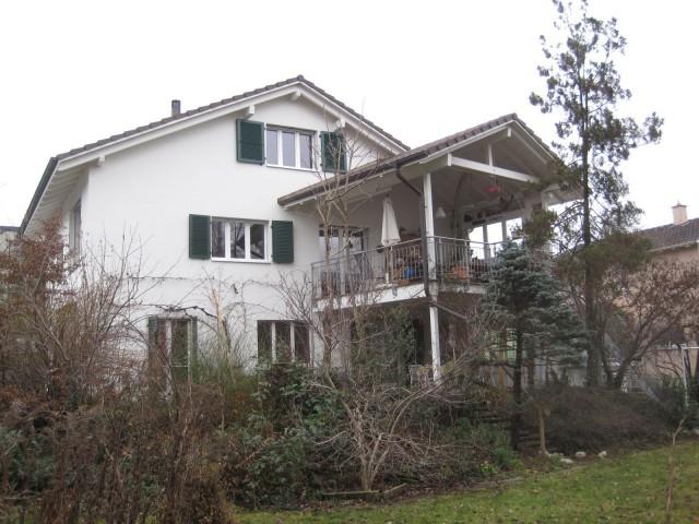 Reinach immobilien haus wohnung mieten kaufen in for Zweifamilienhaus mieten