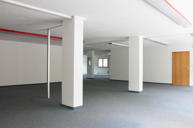 Heller Büroraum an ruhiger Lage 14943512