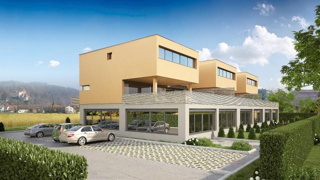 3 Reiheneinfamilienhaus mit Gewerbeanteil 16686879
