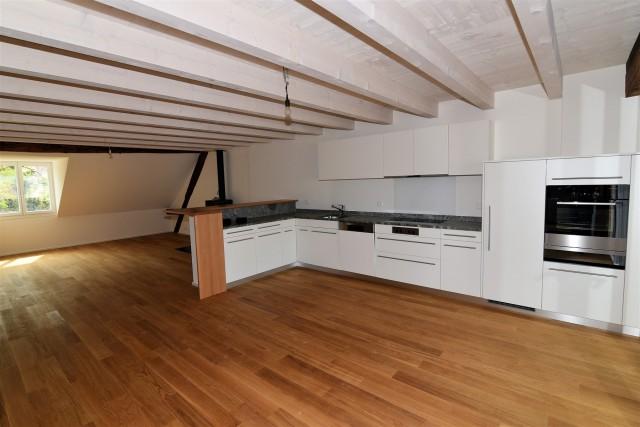 Wohnung und Home Office ideal kombiniert 15000977