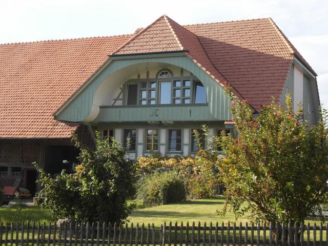 Grosse Duplexwohnung in Bauernhaus 16338453
