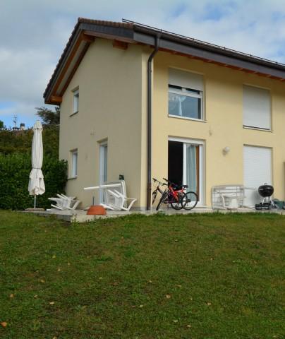 Ravissante maison récente avec jardin plein sud 14307253
