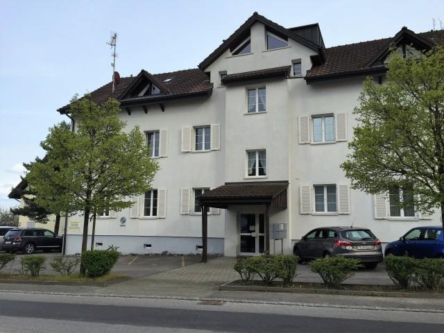 4.5 - Zi Maisonette-Dachwohnung mit Blick auf den Bodensee 14915130