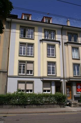 3.Zimmer-Wohnung in Baumgartnerhaus mit Gartensitzplatz! 16338561