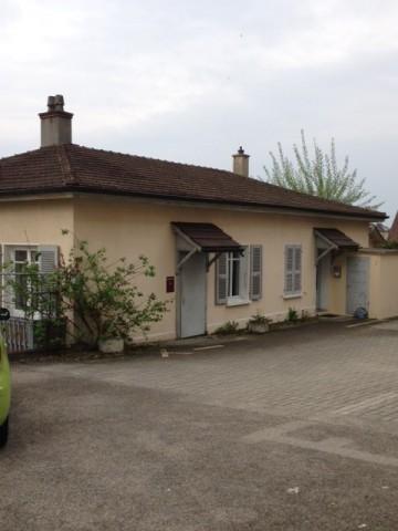 Appartement de 2 pièces, proche du centre-ville 14915578