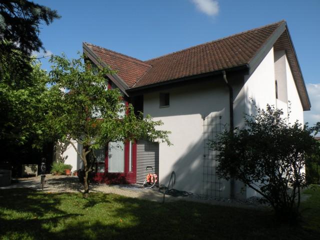 Villa familiale individuelle - Einfamilienhaus 15895826