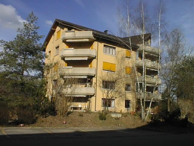 3½ Zimmer-Wohnung 16028506