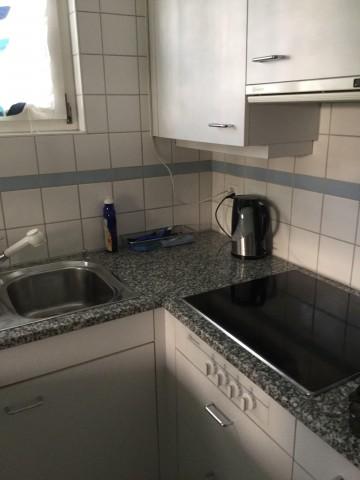 Schöne Parterre-Wohnung mit Freisitz 15324063