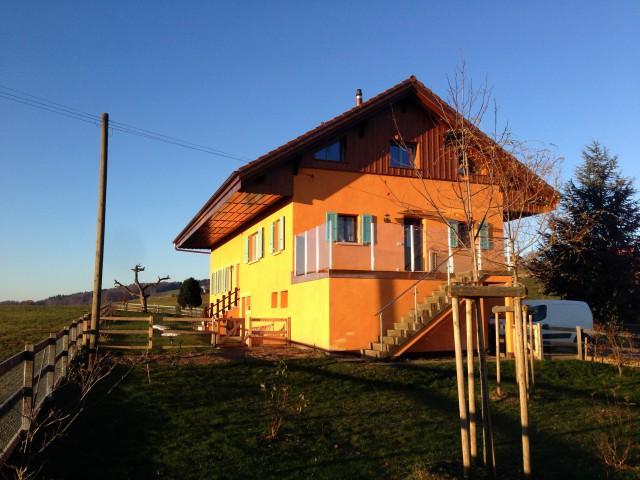 Belle maison contiguë à la campagne 14420421