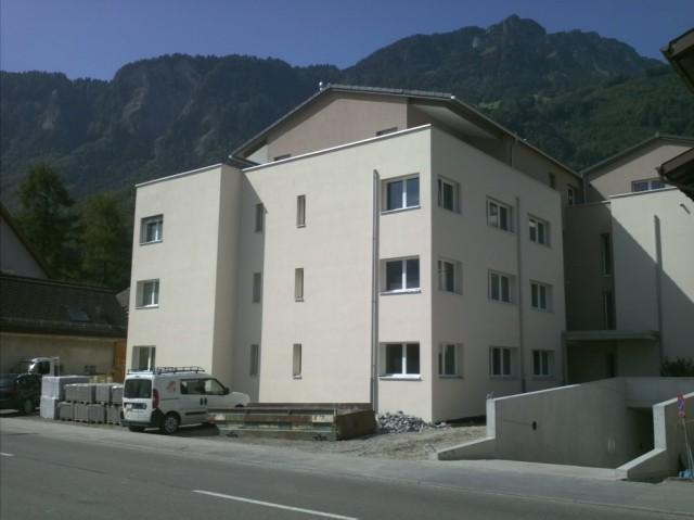 Schöne 5.5 Zimmer-Wohnung 15997609