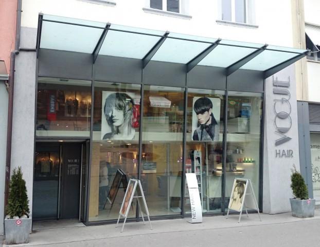 Zentrales Ladenlokal im Parterre mit grossem Schaufenster 15278563
