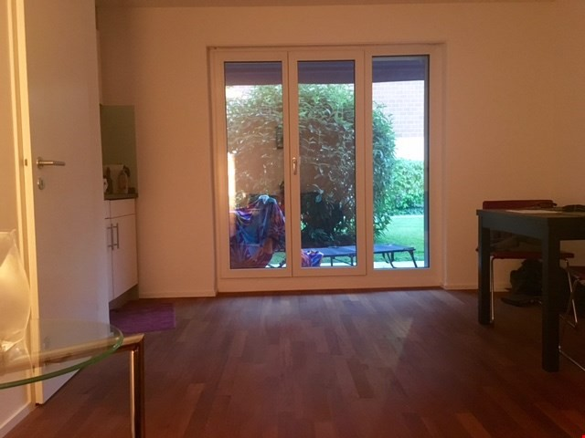 Cozy 2 room apartment in Zurich Seefeld 16718914