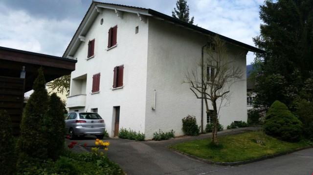 Frisch renoviertes Traumhaus zu vermieten - 7 1/2 Zimmer 16556328