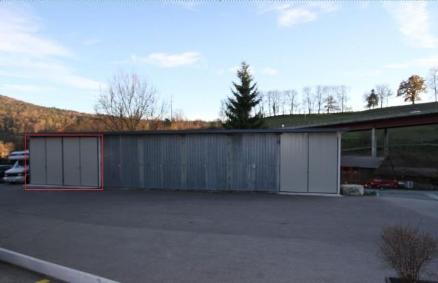 Grand garage double 15267400