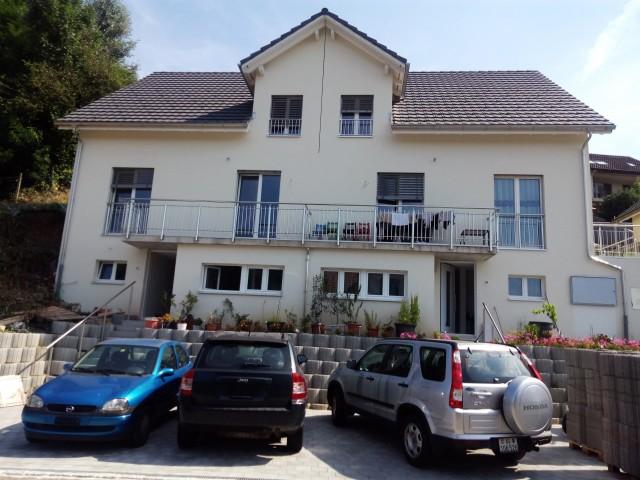 Zu vermieten neues 6 1/2 Zimmer Einfamilienhaus 16350169
