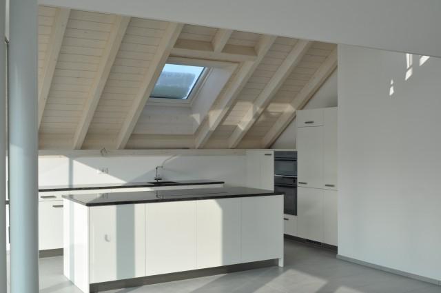 Schöne Dachwohnung mit 159m2 14929825