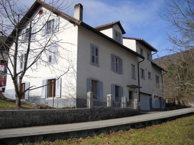 Moutier - appartement de 3 pièces 15347025