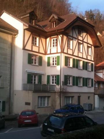 Fribourg Altstadt 2.5 Zimmer / Vieille Ville 2.5 p. 16337592
