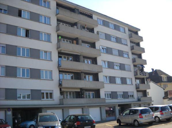 Delémont - quartier gare - appartement 3,5 pièces 16312288