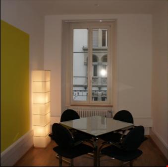 2 helle Räume für Büro oder Praxis im 1. OG zu vermieten 17009337