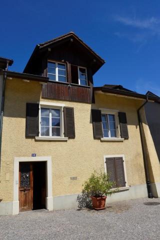 laufenburg immobilien haus wohnung mieten kaufen in der schweiz. Black Bedroom Furniture Sets. Home Design Ideas