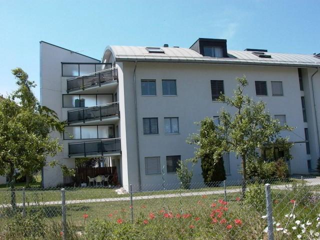 Daheim zuhause - se sentir à la maison 16740399