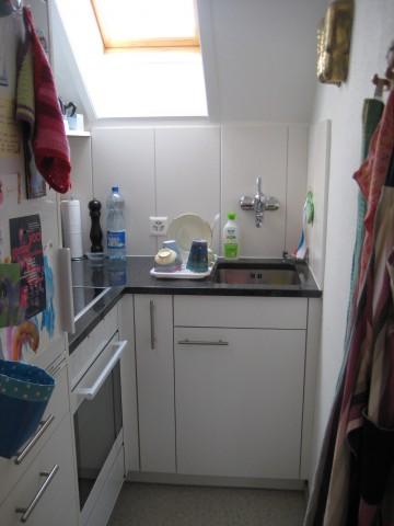 2-Zimmerdachwohnung in der Länggasse 15279632
