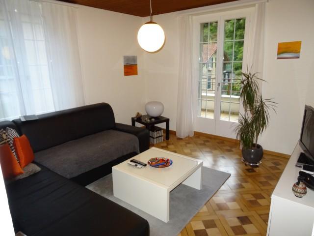 schöne, heimelige & zentrale 4-Zimmer Wohnung 16708027