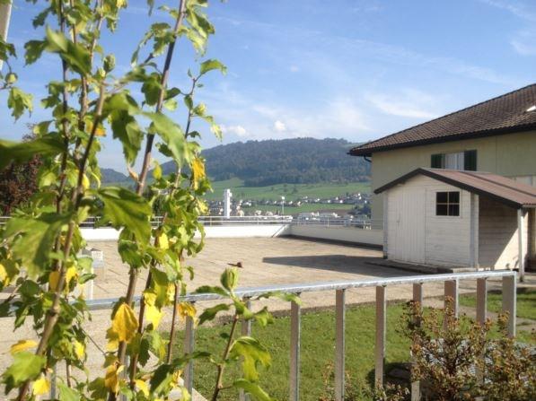 renovierte 4.5-Zimmer-Gartenwohnung 14900656