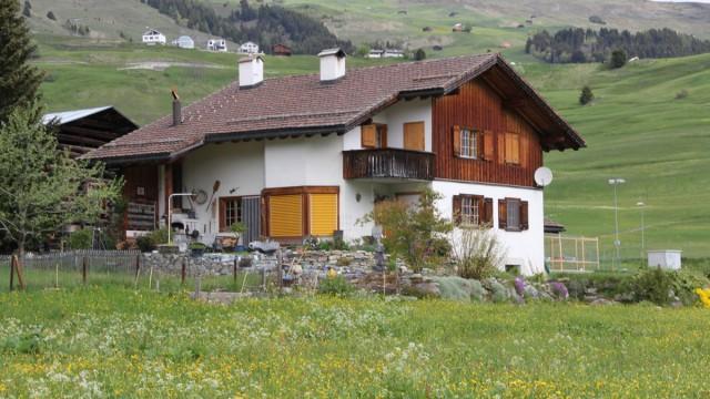 Möblierte 4-Zi.Wg. in Degen, Val Lumnezia 15323996