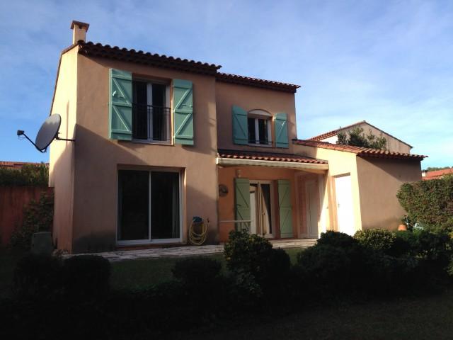 Côte d'Azur, Ferienhaus bei Antibes 15685048