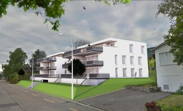 Solothurn Immobilien Im Kanton Solothurn Kaufen Verkaufen Inserieren Anibis Ch