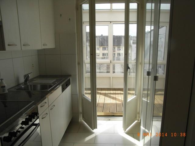 Originell wohnen in Altbau auf 2 Etagen mit Wintergarten 16338318