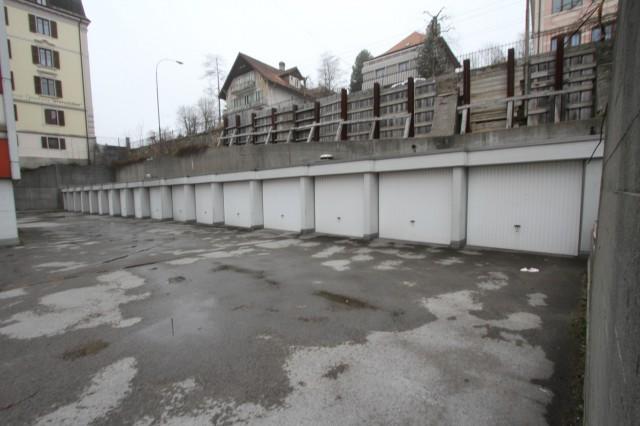 Garage individuel 15027155