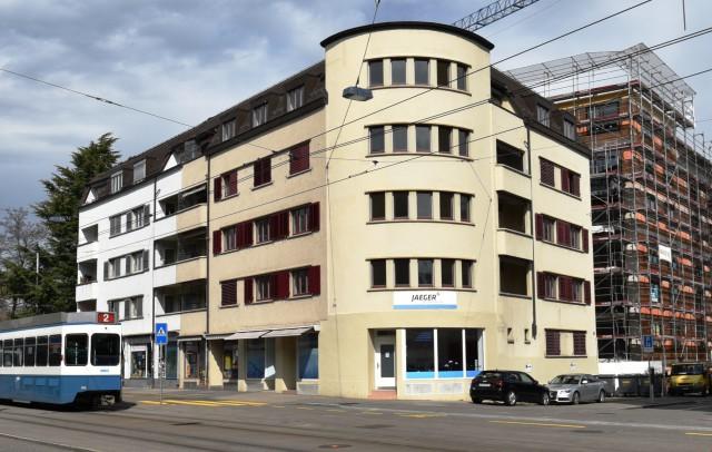 Modernes Wohnen mit top Infrastruktur an urbaner Lage! 15314505