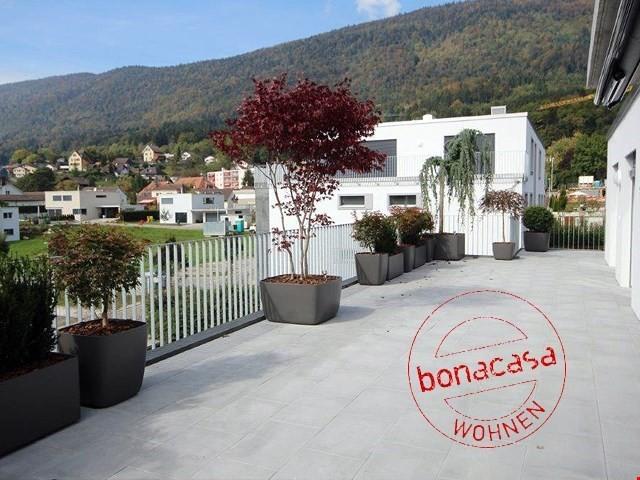 Wundervolle Aussichten: 4½-Zimmer-Attikawohnung mit bonacasa 15630159