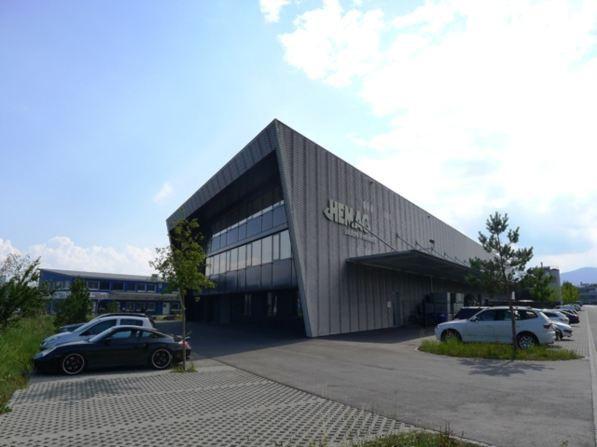 Mieträumlichkeiten in modernem, repräsentativem Gewerbegebäu 6938319