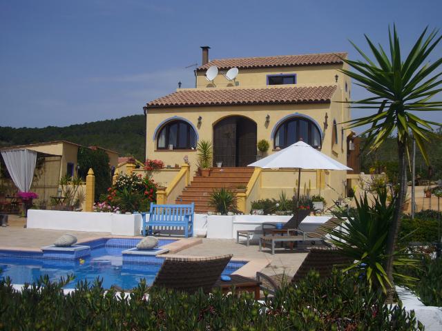 Ferienvilla in Spanien - Costa Dorada- mit Meeresblick 15667004