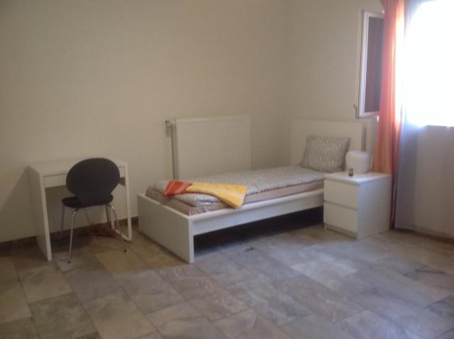 2 Zimmer Wohnung Basel Stadt 16338476