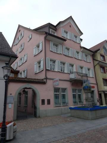Tiefgaragenplatz an zentraler Lage 16717439