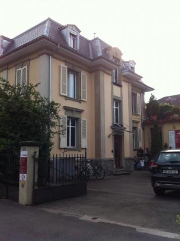 41/2-Zimmer-Wohnung im Kirchenfeld 16676933