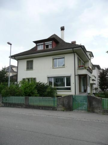 Grosszügige 3-Zimmerwohnung mit Wintergarten + Gartensitzpla 14859613