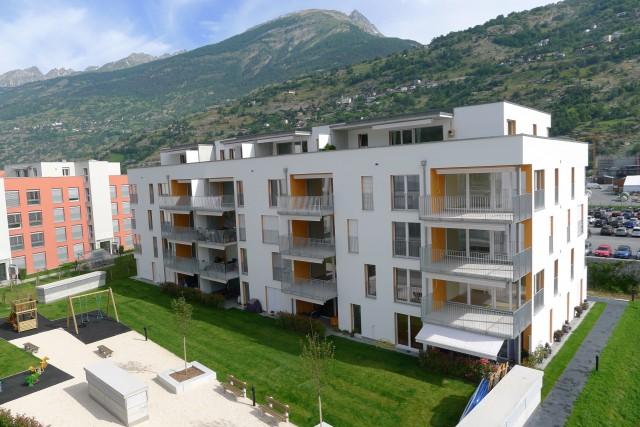 Möblierte Wohnung für Business Leute 16685746