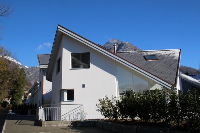 Erstvermietung: 2.5-Zimmer-Haus in Weesen 14663453